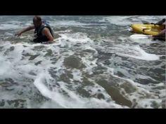 2 Fat Guys, 1 Kayak: EPIC FAIL