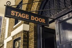 London Theatre, The Outsiders, Highlights, Stage, Autumn, Fall, Fall Season, Highlight, Scene