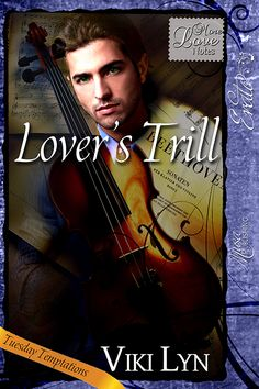 Lover's Trill : Viki Lyn    Classical and rock come together in perfect harmony but violinist, Andre, finds his trust in Leo tested. The rock star must prove his loyalty by using their one common passion – music – to bind their hearts.