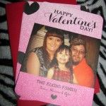 Win 20 Valentine's Day Cards From TinyPrints *Flash Giveaway* Hurry Ends 2/12