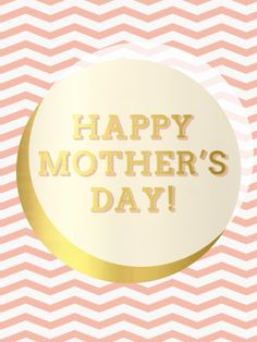 Happy Mother's Day to all my fellow pinner mommas and sweet friends. Thank you @Robin S.