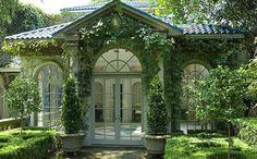 fabulous garden structure