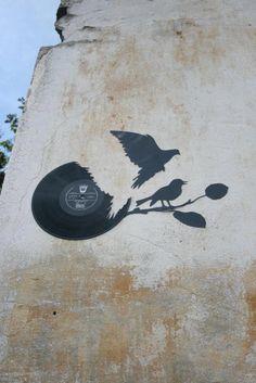"Artist Kesa "" Paris """
