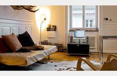 リクルートが運営する家具サイト【タブルーム】がお届けするルームコーディネート実例「USM リビング #009」です。理想のインテリアのイメージからあなたにピッタリの家具を見つけてください。