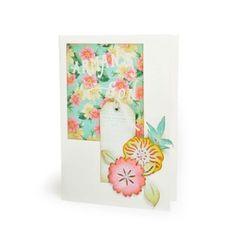 Estelle Flowers Card
