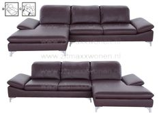 w schillig bankstel on pinterest. Black Bedroom Furniture Sets. Home Design Ideas