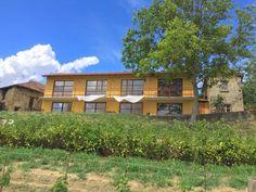 Villa al Plin - Vesime, Piedmont Villa, Mansions, House Styles, Summer, Beautiful, Home Decor, Mansion Houses, Homemade Home Decor, Summer Time