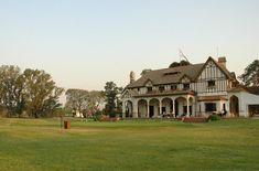 Rosario Golf Club - Rosario, Santa Fe.