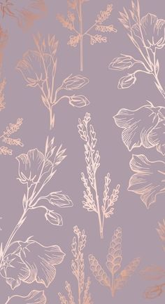 Look Wallpaper, Gold Wallpaper Background, New Wallpaper Iphone, Rose Gold Wallpaper, Flower Phone Wallpaper, Summer Wallpaper, Trendy Wallpaper, Cute Wallpapers, Wallpaper Backgrounds
