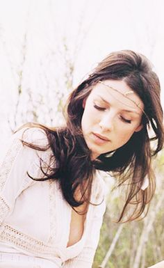 caitriona balfe - claire randall she is stunning