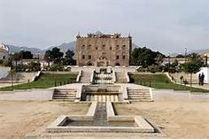 La Zisa, Sicily