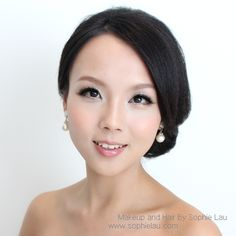Asian bridal makeup Asian wedding makeup bridal hair style