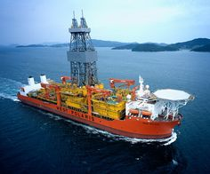 I, Dennis Nolan, am proud to have worked on this one. Seadrill Signs Contract for the Newbuild Drillship West Neptune | Oil & Gas and Marine #offshore #beauty #engineering #pccodenet