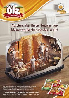 Making of: A menor padaria do mundo