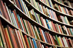 Páginas Colaterales: ¿Qué pasa en mi ciudad que cierran las librerías?