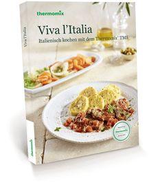 Kochbuch Viva L Italia Italienisch Kochen