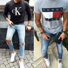 Left or Right? Style by: @streetandgentle & @ozanfit Whatcha say or ? Leave a comment DM for Shoutouts ➖➖➖➖➖➖➖➖➖➖➖➖➖➖➖➖ Ever wondered how to become succesful in streetstyle? And how to turn streetstyle into personal business? CHECK THE LINK IN OUR BIO ➡@streetstylegents⬅ CHECK THE LINK IN OUR BIO ➡@streetstylegents⬅ ➖➖➖➖➖➖➖➖➖➖➖➖➖➖➖