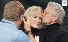 Michael Douglas: Glenn Close was 'raring to go' for 'Fatal Attraction' sex scenes