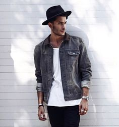 menlovefashiontoo: sunshineandfeelingfine: ... - men's fashion & style