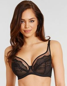 Why Don't Brands Make Bras Above a G Cup?