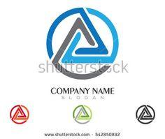 Connecting concept Logo Template vector icon design