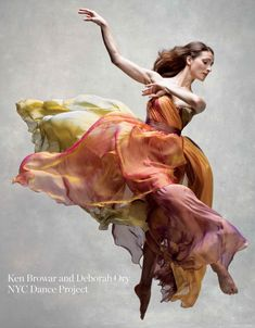 Ballet dancers, including Misty Copeland, show off their breathtaking athleticism in the new book from NYC Dance Project called 'The Art Of Movement. Ballet Poses, Ballet Dancers, Bolshoi Ballet, Dance Photos, Dance Pictures, American Ballet Theatre, Ballet Theater, Dance Project, City Ballet