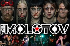The Drum: The_MOLOTOV - Not just a killer band...a mutherfu@...