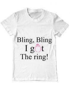 Tricou Tricou Bling bling Bling Bling, Mens Tops, T Shirt, Design, Women, Fashion, Supreme T Shirt, Moda, Tee Shirt