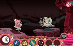 蝕夢少女 Carol:Chop Slash & Eat Up!  在夢靨侵襲之下,將會發什麼令人恐懼的事情呢?