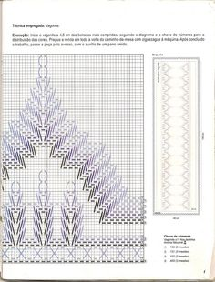 Discover thousands of images about Vagonite - Rosilda Maria - Picasa Web Albümleri Bargello Patterns, Needlepoint Patterns, Embroidery Patterns, Cross Stitch Bookmarks, Cross Stitch Embroidery, Hand Embroidery, Weaving Designs, Weaving Projects, Bead Loom Patterns