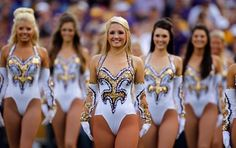LSU Golden Girls