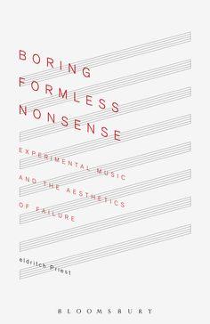 Almost Boring Formless Nonsense — Daniel Benneworth-Gray
