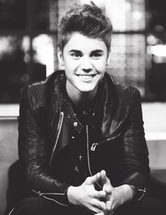 Justin Bieber Most Featured Photo 36 - i thought he should be invited to the pinterest party too.