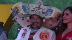 El Color del México vs Trinidad & Tobago con Bris y Miguel