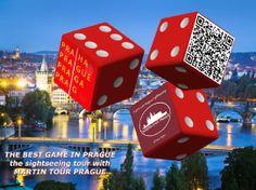 The Best Game in Prague