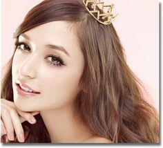 ケイリーン フランクリン kayleen franklin model blog: FuRyu Purikura