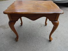 Refinished French Furniture