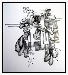 This tangle artist is terrific ~ http://leeanniszentangleiing.weebly.com/