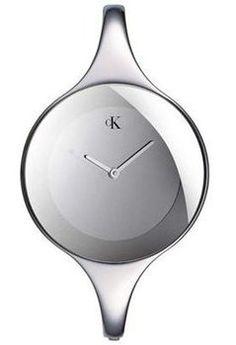 Montre Calvin Klein CK Mirror L Femme - K2823360