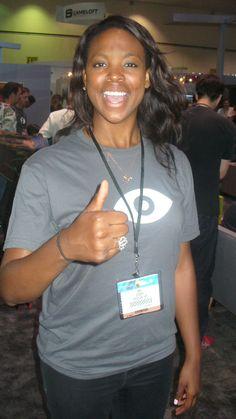 "Oculus Rift - @oculus - http://www.oculusvr.com/ - E3 2014 - Day 1 - FuTurXTV & Funk Gumbo Radio: http://www.live365.com/stations/sirhobson and ""Like"" us at: https://www.facebook.com/FUNKGUMBORADIO"