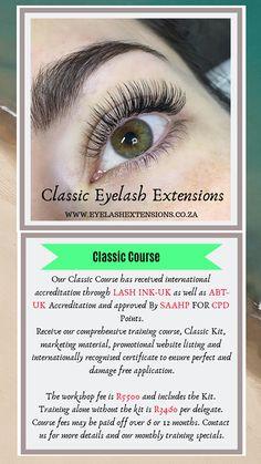Training Courses, Marketing Materials, Eyelash Extensions, Eyelashes, Lashes, Lash Extensions