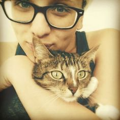 Lilly Katze | Pawshake Berlin