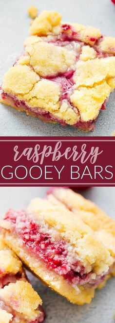fastest thing gone at a party! The EASIEST raspberry gooey butter bars I DessertsThe fastest thing gone at a party! The EASIEST raspberry gooey butter bars I Desserts Raspberry Bars, Raspberry Recipes, Raspberry Dessert Recipes, Desserts With Raspberries, Raspberry Popsicles, Raspberry Cobbler, Raspberry Punch, Raspberry Cordial, Raspberry Cocktail