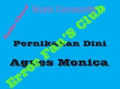 Pernikahan Dini | Agnes Monica