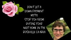 Don't Let a Down Payment Myth Stop You from Buying Your Next Home in the... Don't Let, Let It Be, Down Payment, Market Trends, First Time Home Buyers, Looking To Buy, Next At Home, Real Estate Marketing, Home Buying