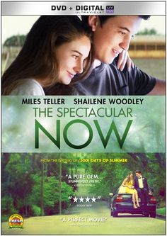 [Concours] The Spectacular Now
