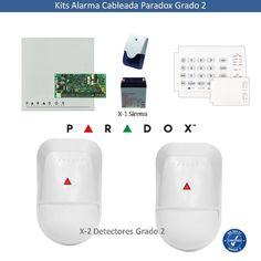Kit Completo Paradox Grado 2 por 126,38€ Precio Web + Impuestos Oferta Limitada