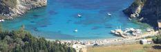 Paleokastritsa, Corfu - A full guide to Paleokastritsa Mykonos Greece, Crete Greece, Athens Greece, Santorini, Greece Cruise, Greece Travel, Corfu Hotels, Corfu Town, 360 Virtual Tour