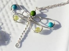 wire dragonfly | Its Your DIY by wanting