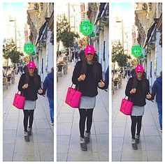 MADRID. Madrid, My Style, La Mode